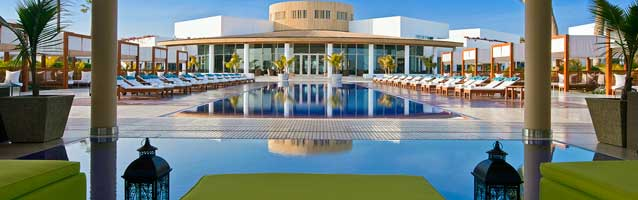 Doubletree By Hilton Paracas